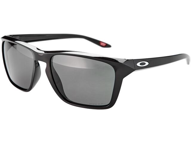 Oakley Sylas Okulary przeciwsłoneczne, polished black/prizm grey